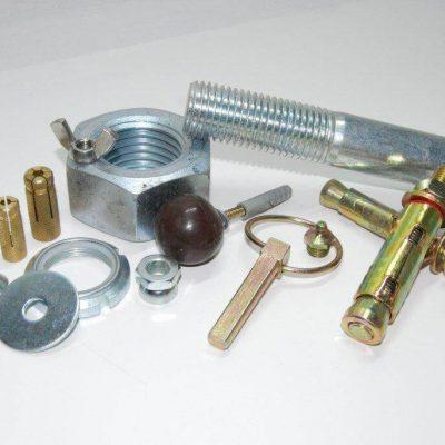 bulloneria e sistemi di fissaggio